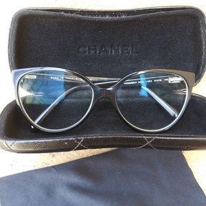 Chanel prescription glasses